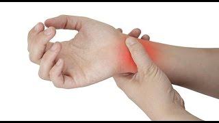 El para aliviar de caseros remedios manos dolor