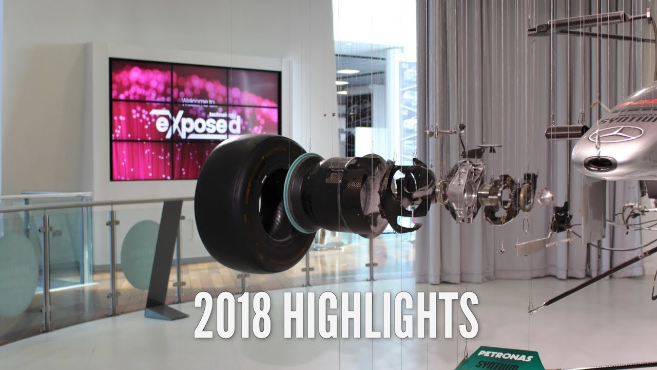 Everything Technology Xposed Brought in 2018