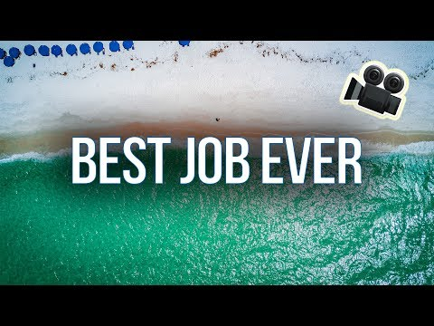 Best Job Ever | Beach Retreat 2017 from my POV