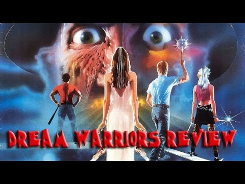 A Nightmare on Elm Street 3: Dream Warriors - Horror Review