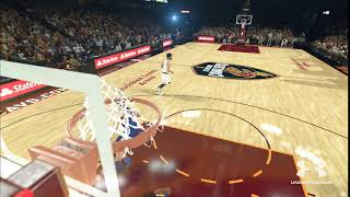 NBA2K18 HD mod gameplay pc mods