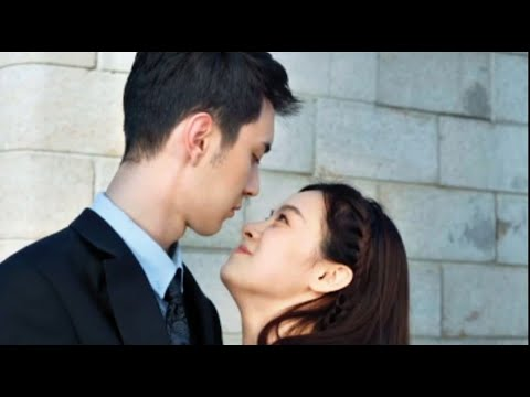 My Contract Wife/EP1❤The president marry a contract wife and fall in love with her