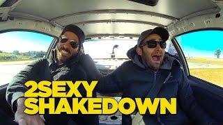 2SEXY Track ShakeDown(, 2016-07-13T03:10:27.000Z)