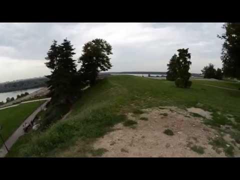 Belgrade Fortress / Београдска тврђава