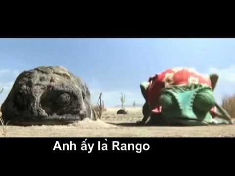 film hoat hinh vui nhộn Rango