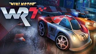Mini Motor Racing WRT Android Gameplay