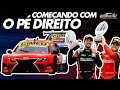 GERSON E CASSIO SE ENCONTRAM NA PISTA NA ESTREIA DA SPRINT RACE 2018! - ESPECIAL #178