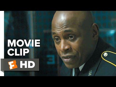 The Crash Movie CLIP - Who is Guy Clifton? (2017) - Phillip Edward Van Lear Movie