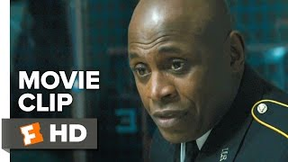The Crash Movie CLIP - Who is Guy Clifton? (2017) - Phillip Edward Van Lear Movie