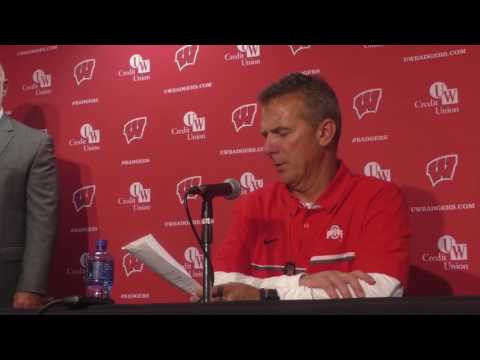 Urban Meyer After Ohio State