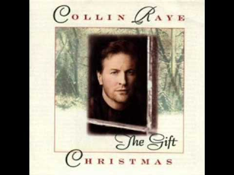 Collin Raye: Away in a Manger.wmv