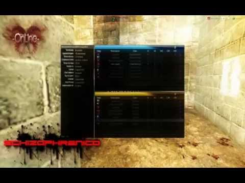Clan ['-xOnLine-'] vs zlSeek&Destroy (Hollow)