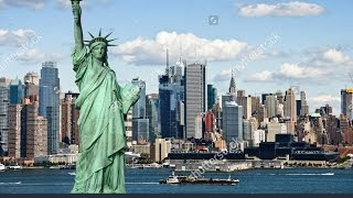 New York-USA[VACATION]