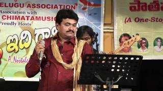 Shankara Nada Shareera Para -- Shankarabharanam