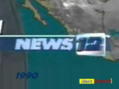 WDEF 12 (CBS) 1954 - 2009