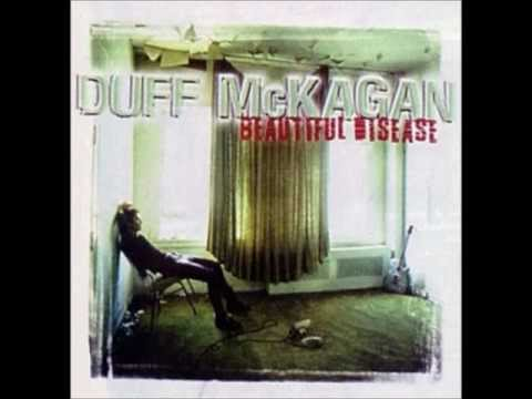 Duff McKagan's Loaded- Missing you
