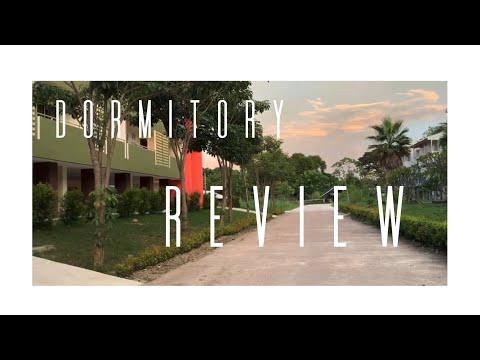 PCSHS CHON Dormitory Review   รีวิวหอจุฬาภรณราชวิทยาลัย ชลบุรี  