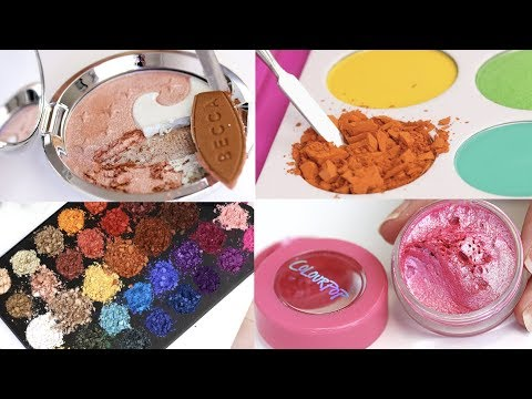 Reverse Makeup Destruction Compilation #5 | THE MAKEUP BREAKUP