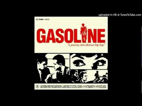 Gasoline - Downtown Beirut