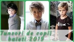 20 De Idei De Tunsori Barbati 2019 Par Scurt