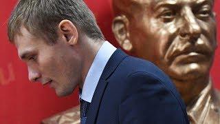 Коммунист Коновалов выиграл губернаторские выборы в Хакасии