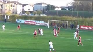 Lentigione-Adriese 1-1 Serie D Girone D