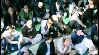 Friday Sermon: 13th November 2009 - Part 2 (Urdu)