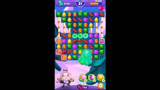 Candy Crush Friends Saga level 120 NO BOOSTERS