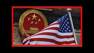 Breaking News | Poll: Almost half of voters think tariffs on Chinese goods would hurt U.S. economy