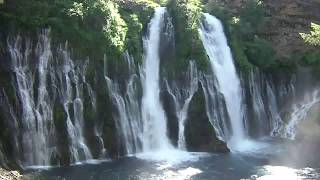 Идеальные Водопады