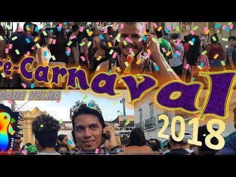 Pré-Carnaval Cidade Velha