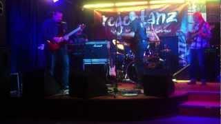 Regentanz live - Sei hier -COVER- (21.04.2012)