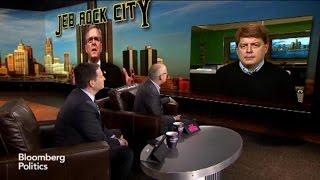 Jeb Rock City: How Did Bush Fare in Detroit?