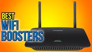 10 Best WiFi Boosters 2016