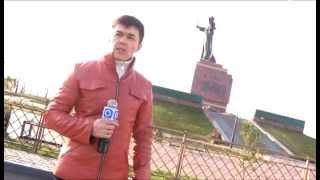 Shymkent yilda bi Baidibek poyiga gul kapital ta'mirlash bor