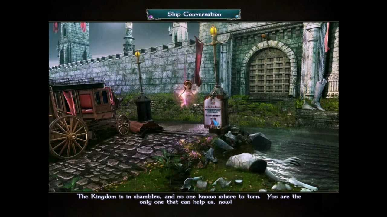 Scary tales all hail king mongo gameplay free download hd youtube voltagebd Gallery
