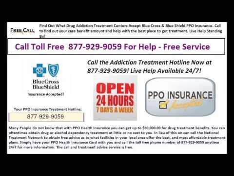 Addiction Treatment with Blue Cross & Blue Shield