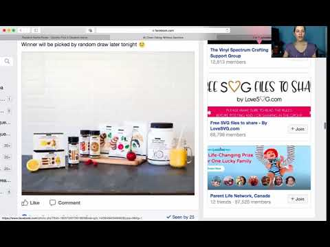 Epicure Facebook Group