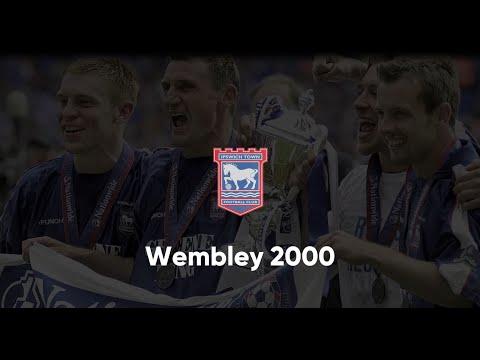 Wembley 2000: The