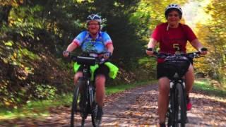 Cycling Florida's Suncoast