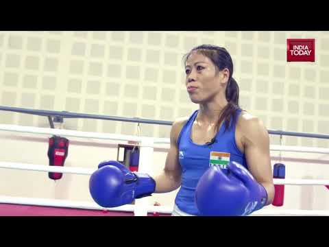 Mary Kom edited
