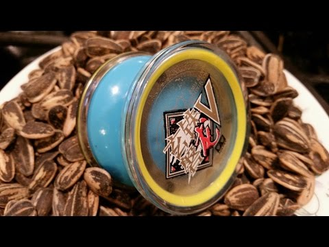 Auldey Blazing Teens Iron Loong V Yoyo Unboxing And Review.