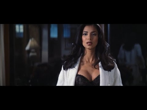 Roselyn Sánchez of Rush Hour 2 Hottest Scenes