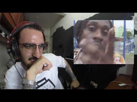 RINCON SAPIÊNCIA - PONTA DE LANÇA [REAÇÃO/ ANÁLISE]