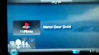 PSX for PSP Switch Multi Disc Full Eboot Games