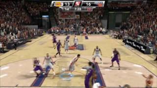 NBA 2K9 PC - Full Game (part 2/10)