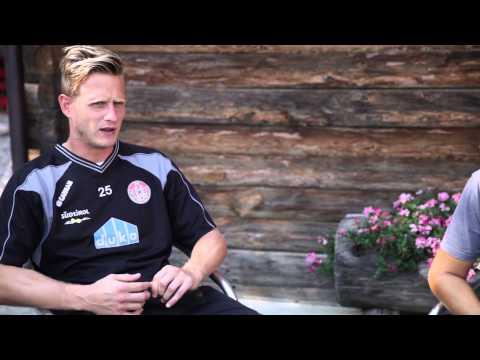 Preseason Interview with Achille Coser: Ripartire dal Südtirol!
