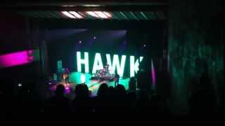 Watch Hawk Nelson Everything You Have Ever Wanted video