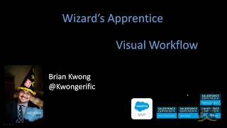 Wizard Apprentice Flow Users Select Multiple Records And Then Update