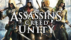 Let's Play Assassin's Creed Unity
